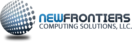 New Frontiers Computing Solutions, LLC